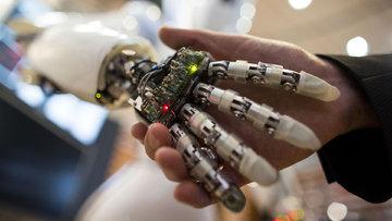 2017 yılına hangi teknolojiler damga vuracak?
