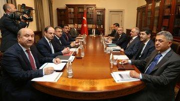 Ekonomi Koordinasyon Kurulu yeniden toplanıyor