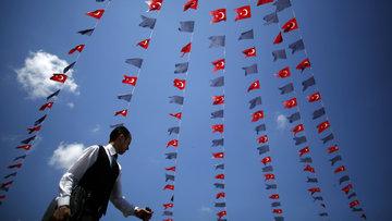 """Türkiye'den """"AB'den koparsak ne olur?"""" ve """"Müzakereler donarsa ne olur?"""" hesabı"""