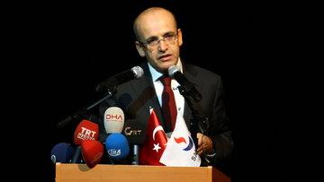 Şimşek: Günübirlik kur hareketleri sadece Türkiye'ye özgü değil