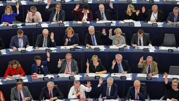 Avrupa Parlamentosu Türkiye hakkında temkinli