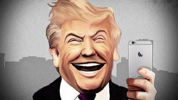 iPhone'a 'Trump zammı' gelebilir