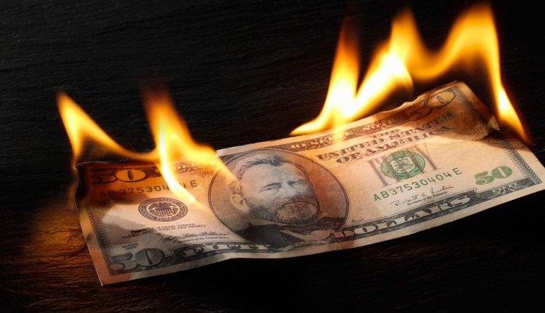 Merkez Bankası brüt rezervinde 16 yılın en sert düşüşü