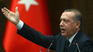 Erdoğan: Bana bak, daha ileri giderseniz sınır kapılarını açarız!