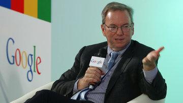 Eski Google CEO'su, şirketin mülakatlarda sorduğu soruyu bilemedi