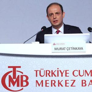 MERKEZ BANKASI'NDAN 10 'FİNANSAL İSTİKRAR' MESAJI