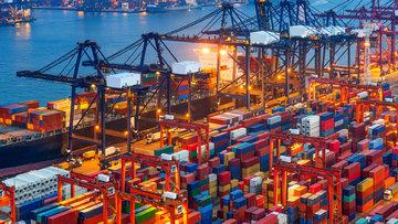 Dış ticaret açığında yüzde 13,2 artış