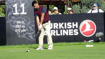 Fitch'ten Türk Hava Yolları'na: Rekabet riski var