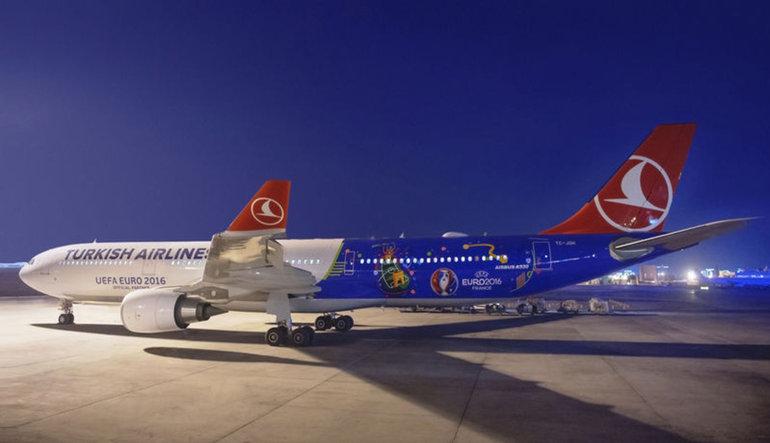 Türk Hava Yolları'na petrol darbesi: Hisseler 4 yılın en düşüğünde