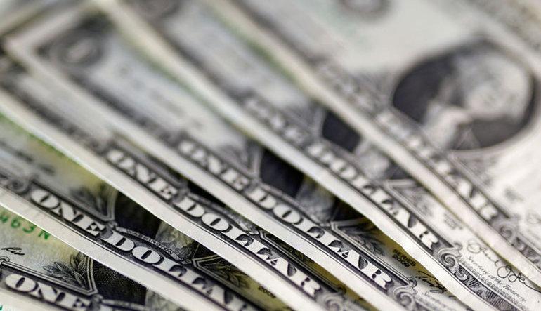 Merkez'in brüt rezervleri 100 milyar doların altına düştü