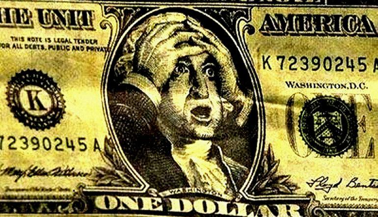 Dolar 3,50'yi geçti