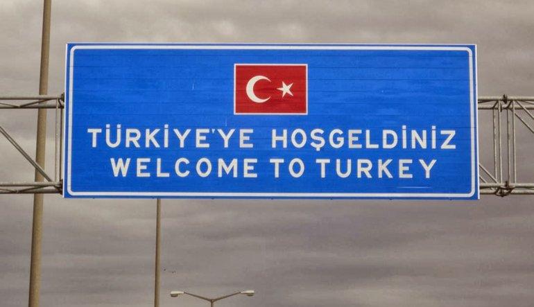Yurt dışı varlıklara sorgusuz Türkiye pasaportu
