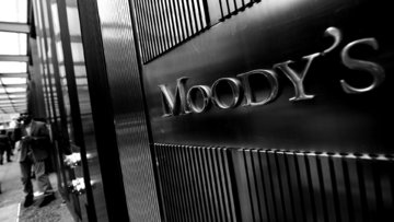 Moody's Türkiye'yi not takviminden çıkardı
