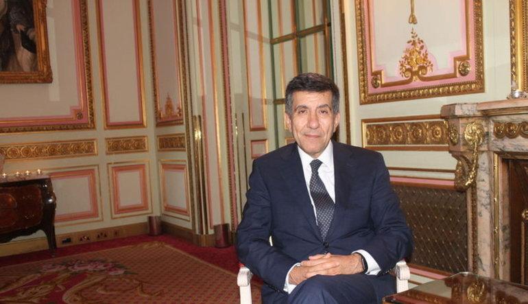 Sabancı CEO'sundan Carrefour'dan çıkış iddialarına yanıt