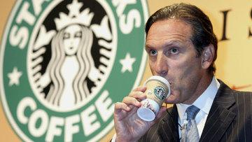 Kahve imparatoru görevinden ayrılıyor