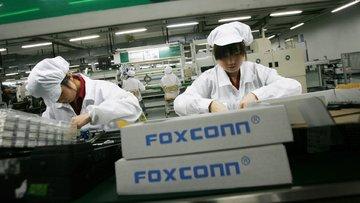 Fabrikadan 5700 iPhone'u çalıp 1,5 milyon dolara satan yönetici