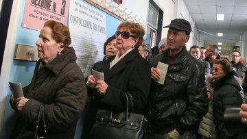 İtalya seçimleri için ilk tarih verildi