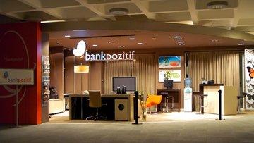 TL'ye bir destek de bankacılık sektöründen