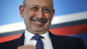 Goldman Sachs CEO'su: Trump diğerlerinden daha iyi bir başkan olacak