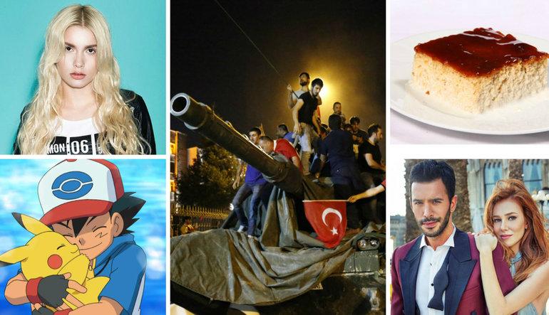 """Türkiye en çok """"Aleyna Tilki"""" ve """"Tanka nasıl çıkılır?""""ı aradı"""