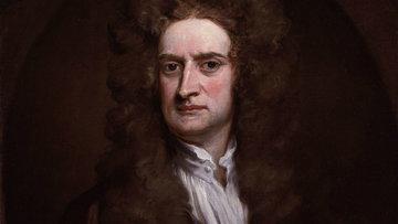 Newton'un yer çekimi kanunu anlattığı kitabı rekor fiyata satıldı