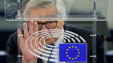 AB Komisyonu: Türkiye ile Gümrük Birliği modernize edilmeli