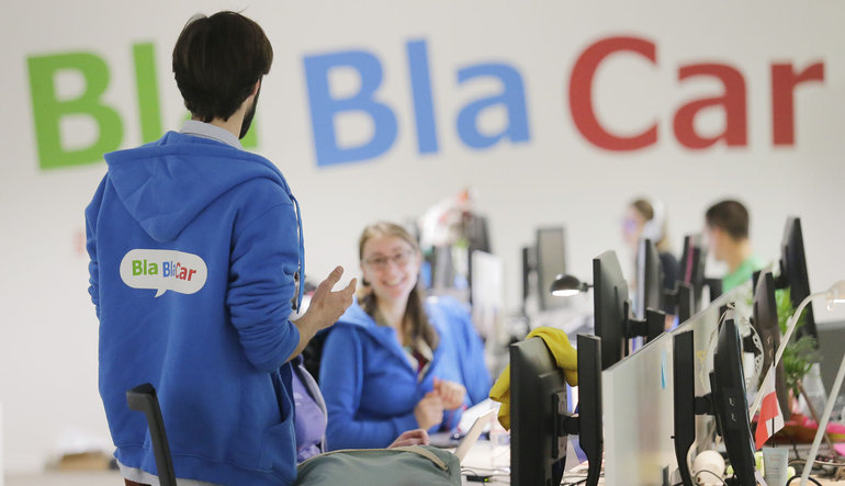 BlaBlaCar, Türkiye ofisini kapatıyor