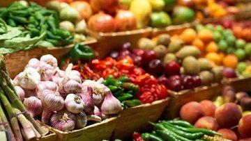 Rusya'nın Türk sebzelerine yasağı kaldırması için kritik tarih