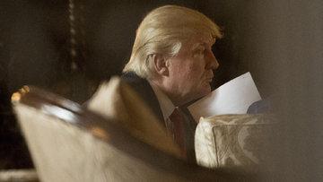 Deutsche Bank, Trump'ın 300 milyon dolarlık borcunu yapılandıracak