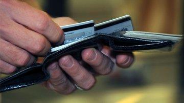 Türkiye'de cüzdandan kredi kartını çıkarttıran sınır 50 lira