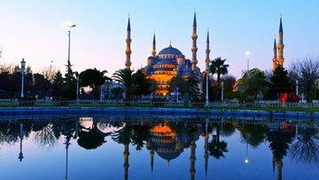 Dünyanın en çok ziyaret edilen 10 şehri