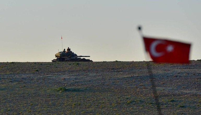 Türk askeri Başika'dan çekiliyor mu?