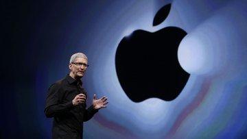 Apple'ın zararı Tim Cook'un kârından kesildi