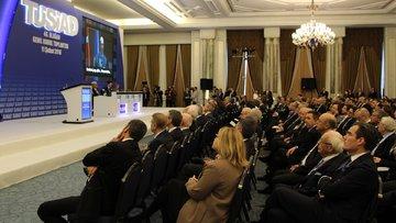 TÜSİAD'ın Yönetim Kurulu'nda Ankara etkisi