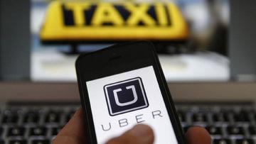 Uber'den trafik sorunlarını azaltabilecek hizmet