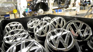 Volkswagen'in hukuk otoritesi tutuklandı