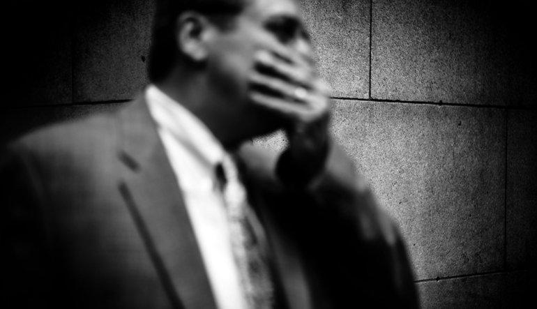5 soruda Volcker kuralı