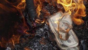 PİYASA TURU: Dolar 3,82'yi Euro 4,03'ü aştı