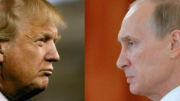 """""""Trump'ı Rusya seçtirdi"""" diyen CIA raporu açıklandı"""
