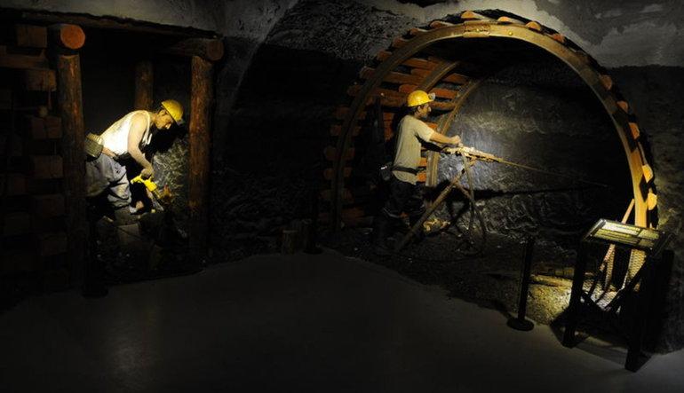 Yerli kömürün elektrikteki payı yüzde 23 arttı