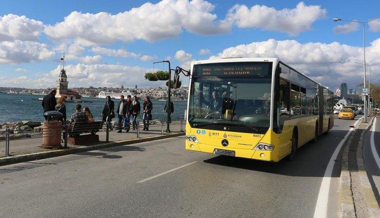 İETT 145 yıllık otobüs işletmesini bırakıyor