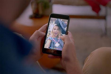 Instagram, Snapchat'in tahtını sallıyor