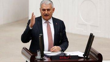 Başbakan anayasada 2. tur öncesi partisiyle toplanacak