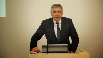 İSO Başkanı: Omurgayı fazla zorlamayalım, bedeli ağır olabilir