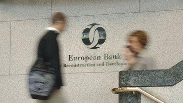 EBRD'de her 100 euro yatırımın 20'si Türkiye'ye geldi
