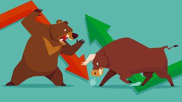 Gelişen piyasalarda bir ayı bir boğa görüşü