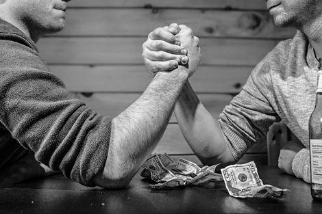 Dolarda rekor hangi hisseye bela, hangi hisseye deva oldu?