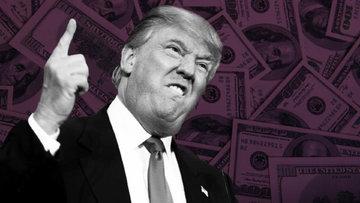 """Trump'ın kabinesinde """"Rusya'ya yaptırım, güçlü dolar"""" tartışması"""