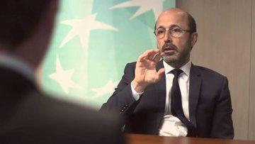 TEB Genel Müdürü: 2017 toparlanma, 2018 varlık senesi olur