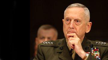 ABD'nin yeni savunma bakanı: Savaşa hazır olmayı temin edeceğiz
